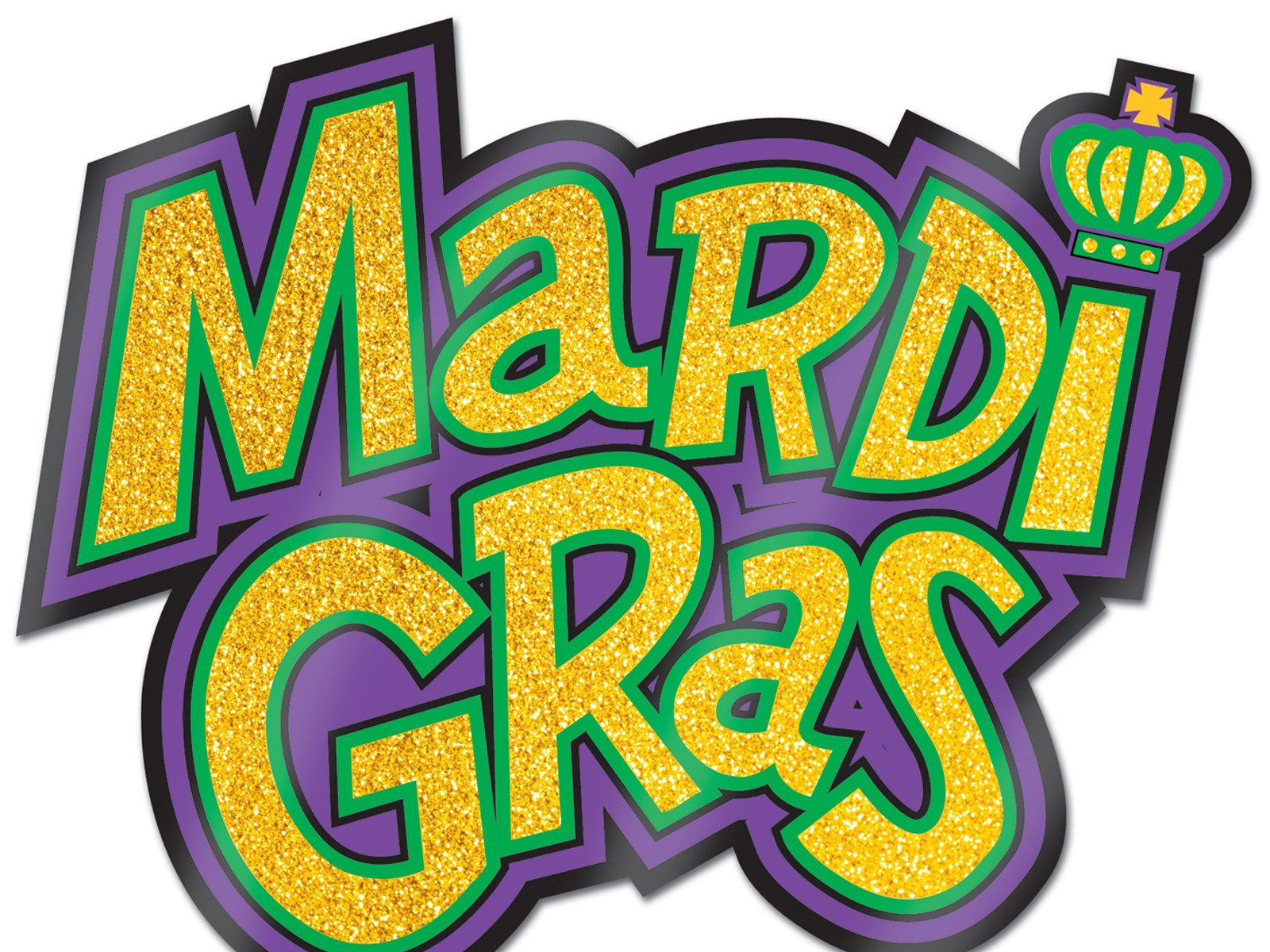 Number of Parades. During the day period leading up to Mardi Gras, nearly 70 parades roll in the area. An float procession of a member krewe can feature more than 75 units.